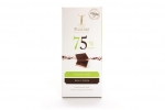 Balance Belgian LUXURY Chocolate 85G TANZANIA DARK 75%