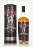 WhiskyScallywag Cask Strength NO.2 54,1% 0,7L