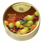 Dropsy All Fruit 200g