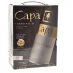 Wino Capa Tempranillo 3l bag in box