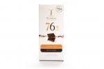 Balance Belgian LUXURY Chocolate 85G ECUADOR DARK 76%