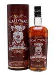 Whisky Scallywag 13 YO 46% 0,7L