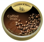 CAVENDISH & HARVEY Coffe Drops 200g