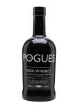 The Pogues Irish Whisky 40% 0,7 l