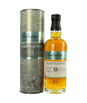 Whisky Ballantine's The Glentauchers 15 YO 0,7l