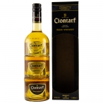Clontarf Trinity Irish whisky 40% 3x200ml zestaw