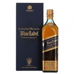 Whisky Johnnie Walker Blue Label 0,7 l
