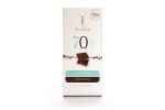 Balance Belgian LUXURY Chocolate 85G LUSCIOUS DARK 70%