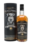 Scallywag Whisky Tuba 46% 0,7L