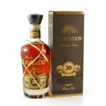RUM PLANTATION 20Th ANNIVERSARY 40% 0,7L