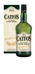 Whiskey Catto's 0,7l